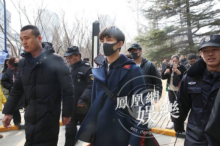 恭喜!北电艺考成绩出炉 吴磊获表演专业第一名