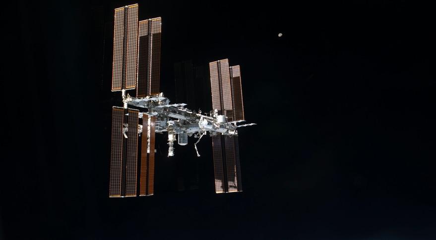 NASA拟延长空间站任务时间 应对SpaceX龙飞船跳票尴尬