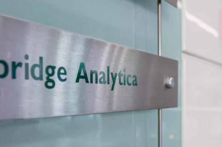 剑桥分析曝猛料:我们的数据间接许可自Facebook