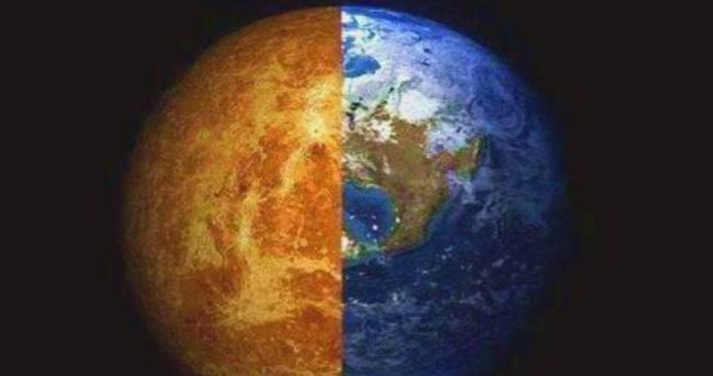 此星球就像地球的备份,但却是生命禁区