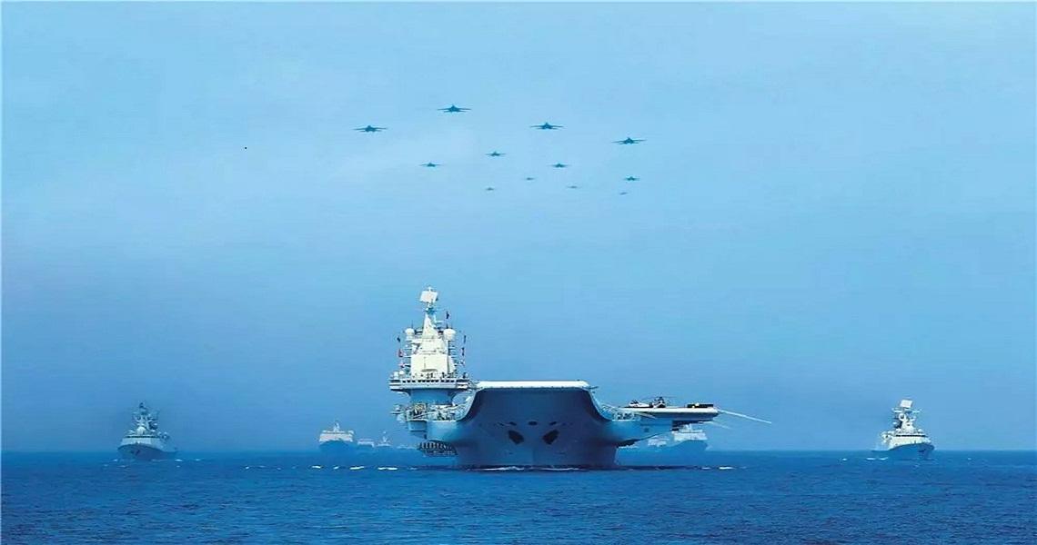 军机处第157期 解放军台海火力演习是演练武统吗?