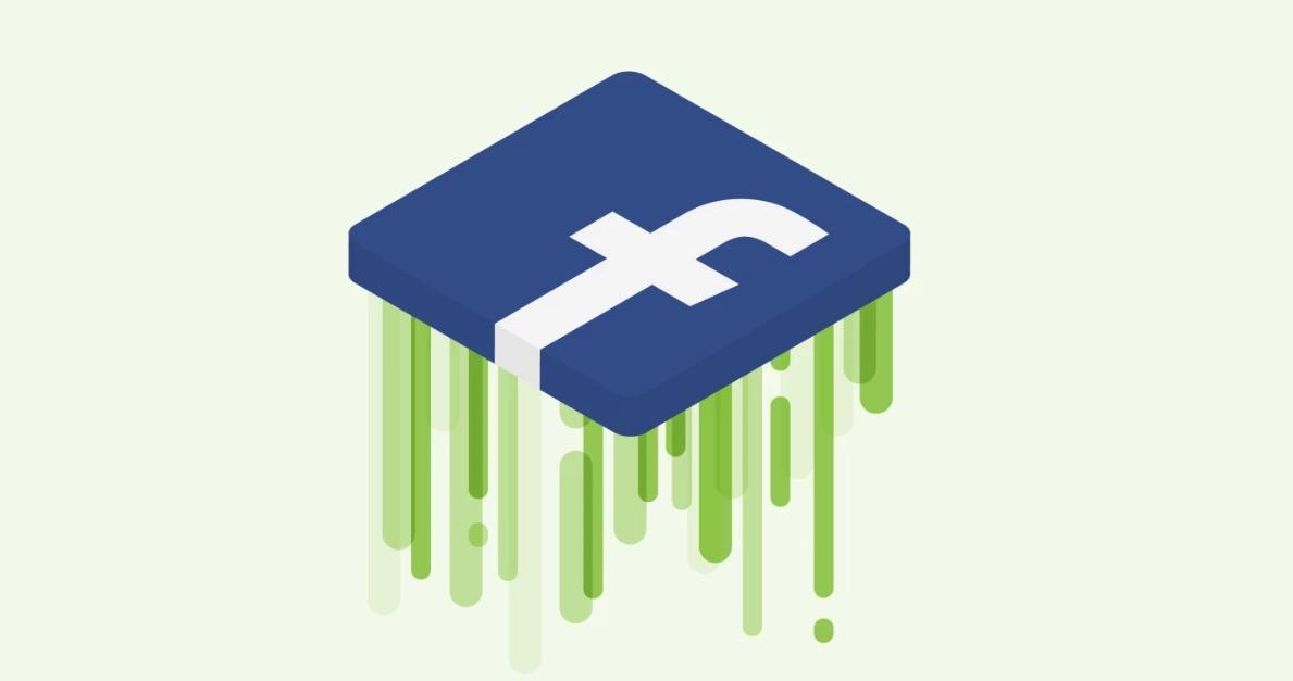 Facebook用户数据遭第三方JS追踪器劫持 正展开调查