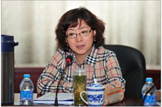 这名国企女董事长挪用3.6亿国有资金炒股 被判18年
