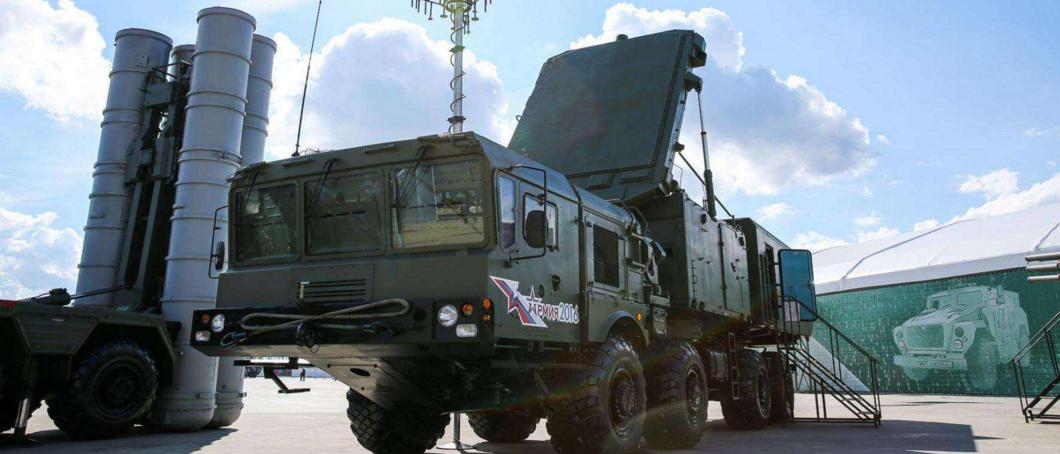 独家|面对美英法导弹战 俄罗斯有办法