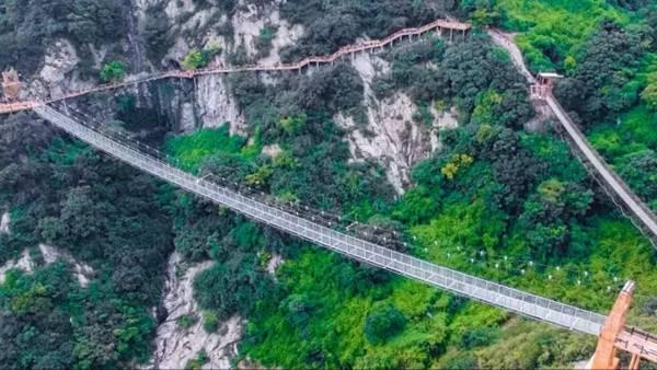 南阳市方城县七峰山生态旅游区郑州推介会成功举办