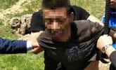 甘肃一名辅警执勤遭暴力抗法 被车拖行200余米殉职