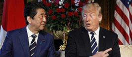 """美媒:不允许贸易战时,盟友涌向北京寻求""""黄金时代"""""""