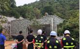 深圳现深山别墅:当事人砍2578棵树建房 城管已强拆