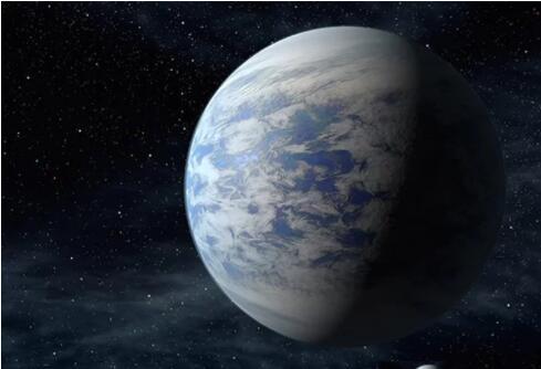 """超级地球即使有外星人 要探索宇宙也是""""难于上青天"""""""