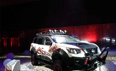 长安汽车发布第三次创新创业战略