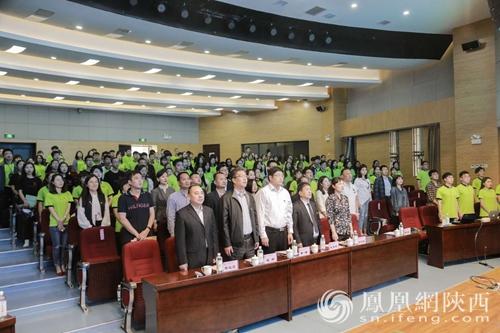 300名志愿者将为第三届丝博会提供翻译等志愿服务