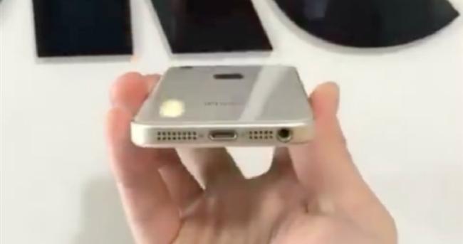 苹果iPhone SE二代真机大曝光!更有爱了