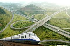 昌九客专预计年内开工 2020年通车