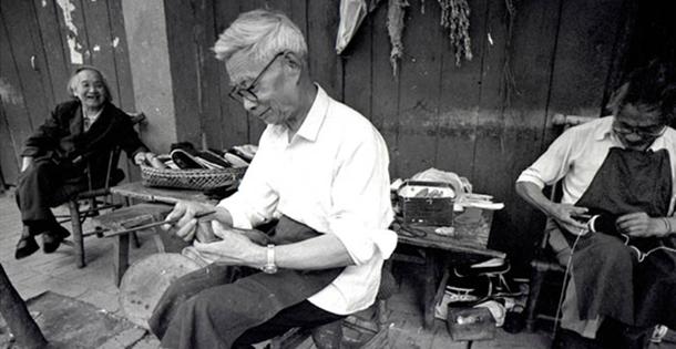 《蓉城记忆》那些年的磨房街