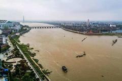 抚河复航将纳入交通工程 有望升级为高等级航道
