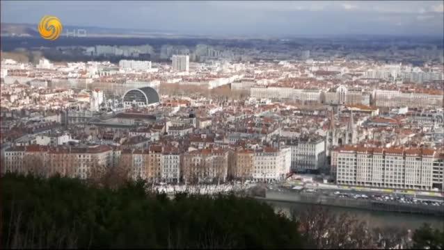 丝路十城系列——里昂