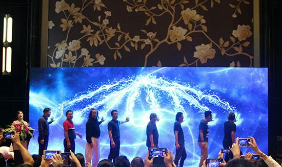 湖南装饰产业设计师峰会暨名峰软装商学院启动在长沙举行