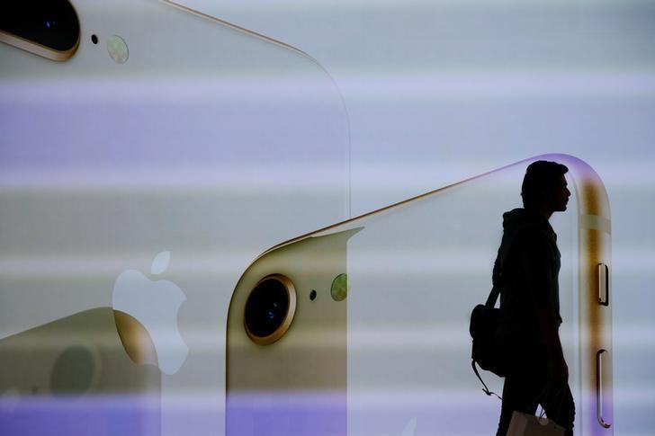 苹果公布透明度报告:去年下半年政府数据索取
