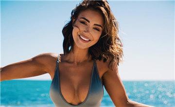 26岁的她是澳洲最性感女人