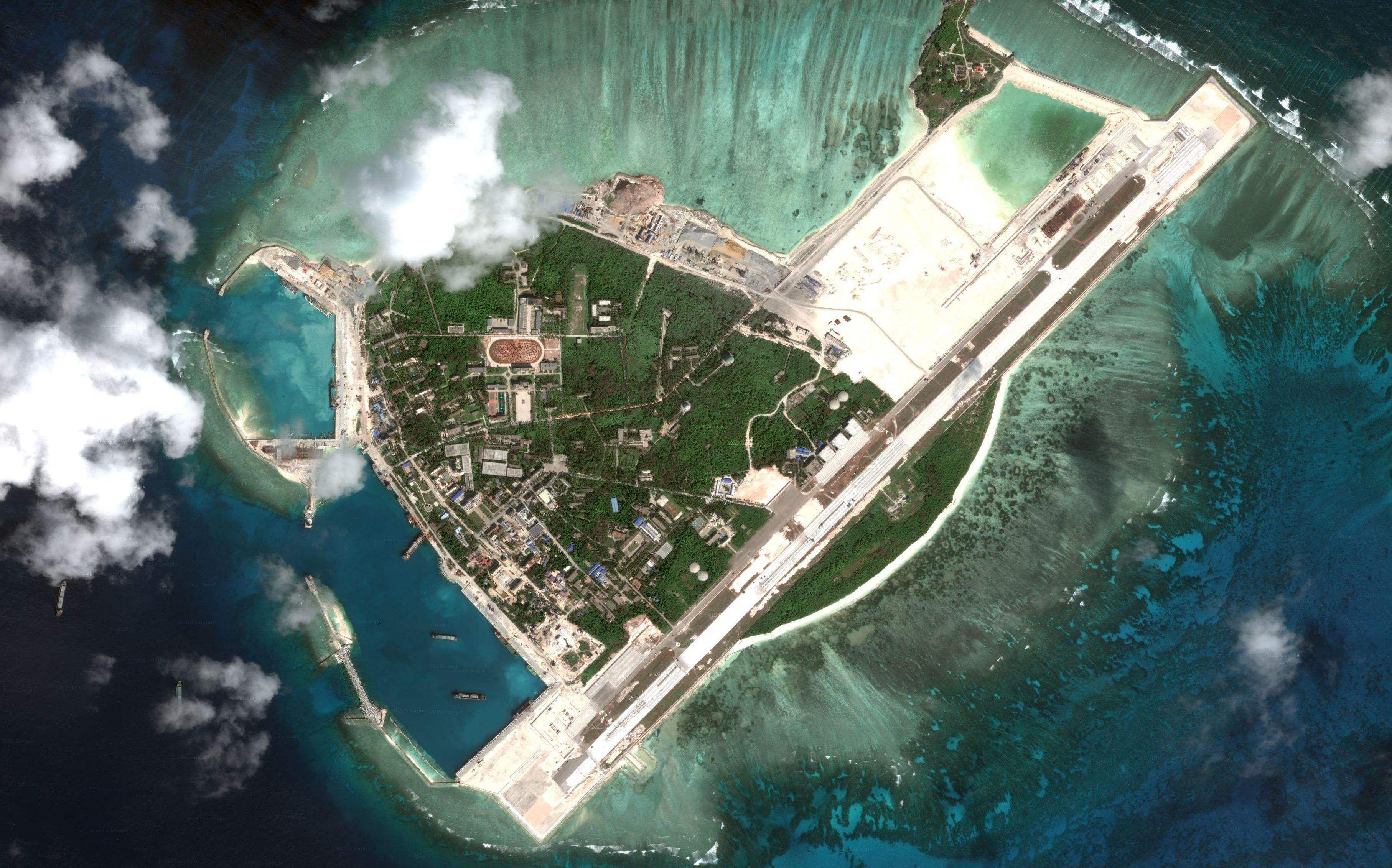 军机处第163期 王云飞:打美军我们东海弱,南海强!