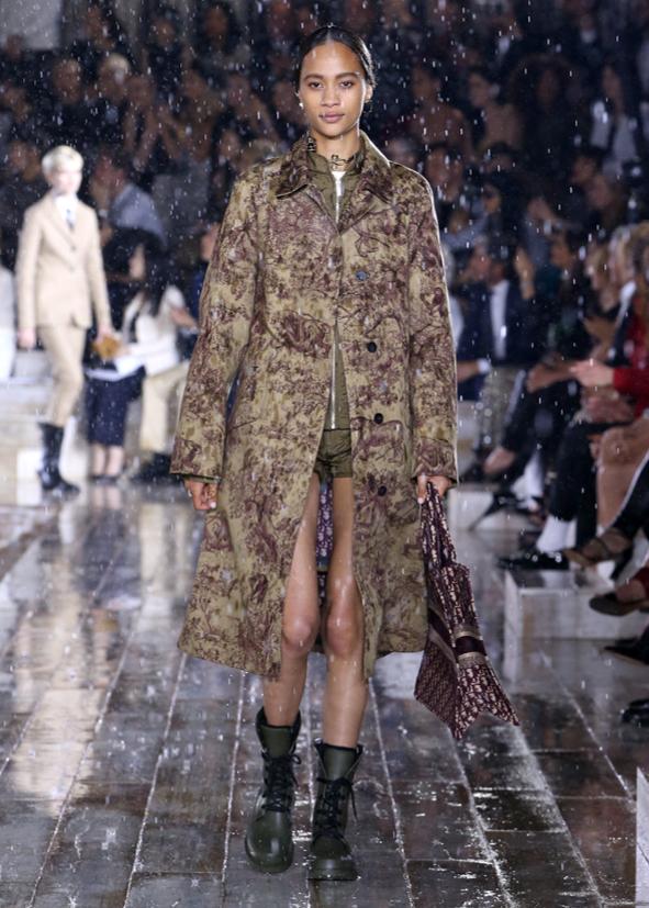 Dior 迪奥二零一九早春成衣系列