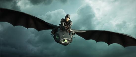 《驯龙高手3:私服奇迹网页游戏隐秘的世界》首曝预告