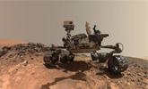 重大发现!NASA宣布在火星上发现了3种有机分子