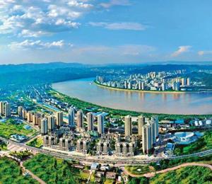 江津协同推进加快形成区域融合发展合力