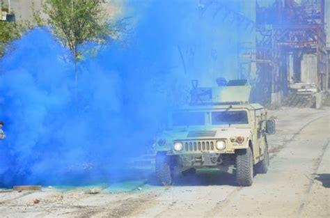 外电军情|美军开始用无人机搜寻路边炸弹