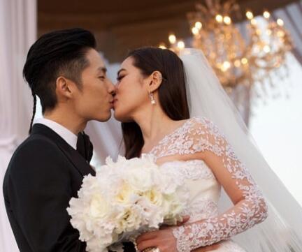 吴建豪早前不能离婚2大主因曝光 与娇妻冷战分居近3年
