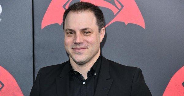 杰夫・琼斯不再担任DC娱乐主席