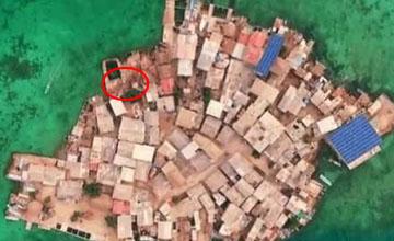世界上最拥挤的小岛,人们宁愿老死也不愿搬走