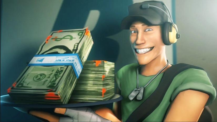 Steam推出官方工具:提醒你买游戏花了多少钱