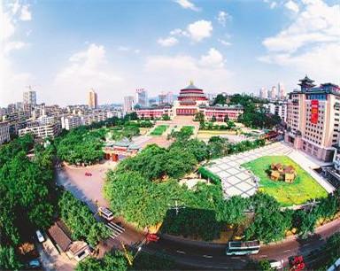 重庆:2020年实现森林覆盖率51%以上等34项指标