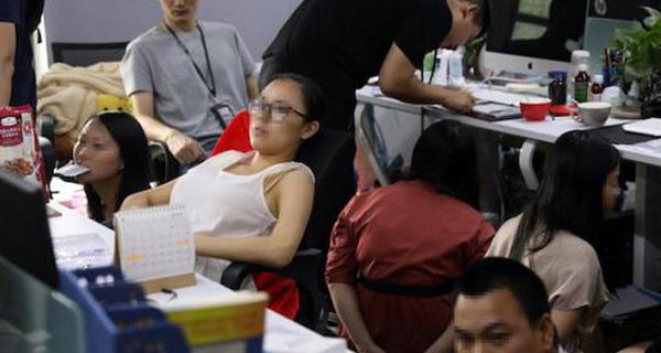深圳一诈骗集团扮高科技公司 抓捕时竟有人来应聘