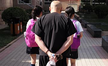 5个中国全职爸爸的故事