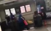 伦敦一地铁站爆炸致至少5人受伤 或因电池短路