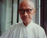 纪念梁漱溟先生逝世三十周年:我的思想是销毁不了的