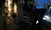 女子疑骑车跌入水渠身亡 事发路段已发生多起翻车