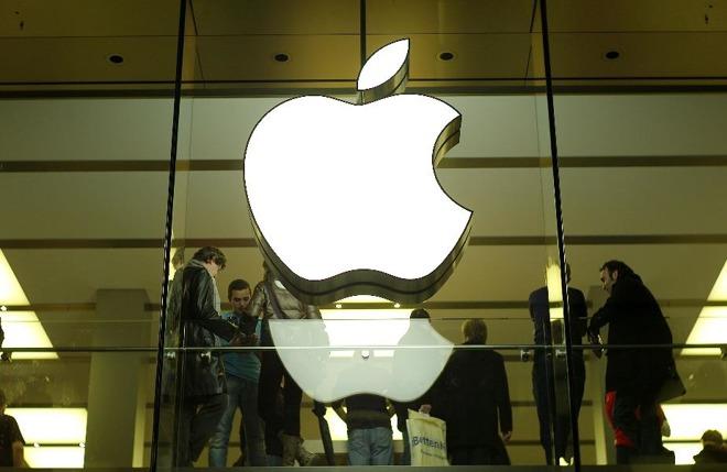苹果品牌价值被亚马逊超越 依旧屈居第二位