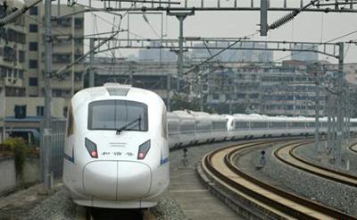 暑运将启 川黔渝三地预计发送铁路旅客5350万人次