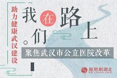 聚焦武汉市公立医院改革