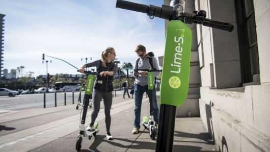 谷歌和Uber向电动踏板车公司Liam投资3.35亿美元