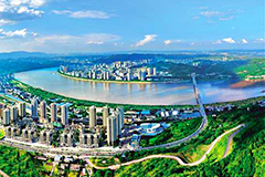 "H5|长江经济带发展""上游行动""在江津"
