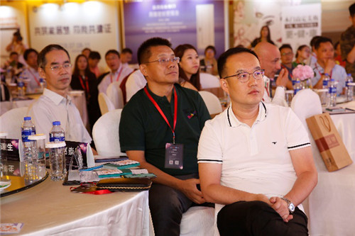 2018第七届中国木门产品大会在广州举行