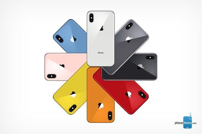 苹果2018年新iPhone获EEC认证 离发布不远了?