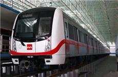 西安地铁六号线第3个盾构区间贯通 全长20.13公里