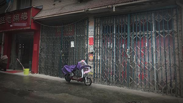 扬州婚纱一条街_鼓浪屿婚纱摄影一条街