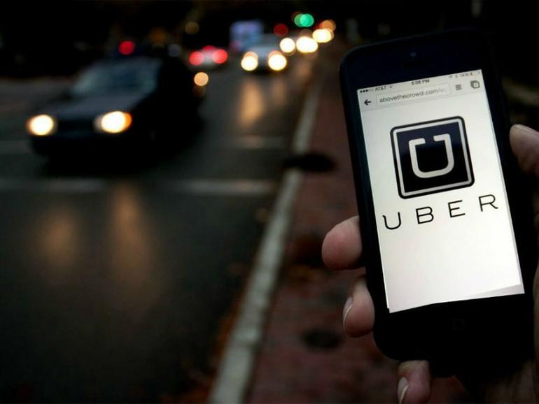 避免丑闻再发生 Uber任命美司法部前律师为首席合规官