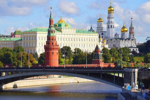 世界杯带火俄罗斯游 这个月底杭州可以直飞莫斯科了!